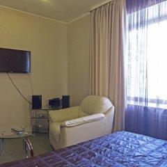 Отель Строитель 2* Стандартный номер фото 7