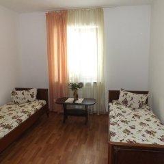 Hostel Sunset Lviv Львов комната для гостей фото 4