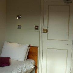 Harlingford Hotel 3* Стандартный номер с различными типами кроватей фото 3