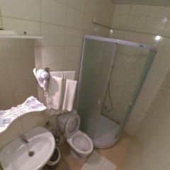 Гостиница Подворье в Туле - забронировать гостиницу Подворье, цены и фото номеров Тула ванная