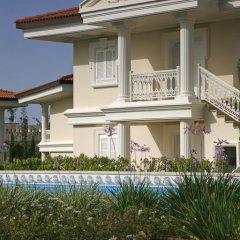 Mardan Palace Hotel 5* Люкс с различными типами кроватей фото 7