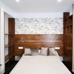 Hotel Des Pyrenees Париж комната для гостей фото 2