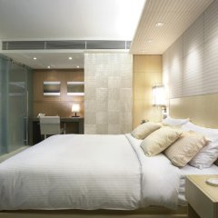 Lotte Hotel Seoul 5* Номер Премиум с различными типами кроватей фото 16