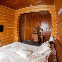 Белка Отель 3* Стандартный номер с двуспальной кроватью фото 3