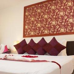 Отель Bangtao Varee Beach 3* Стандартный номер фото 3