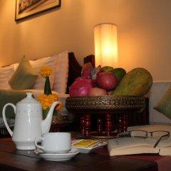 Отель Luang Prabang Residence (The Boutique Villa) 3* Номер Делюкс с различными типами кроватей фото 3
