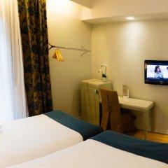 Opera Hotel & Spa 4* Номер категории Эконом с различными типами кроватей фото 5