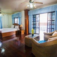 Отель Royal Prince Residence 2* Коттедж разные типы кроватей фото 15