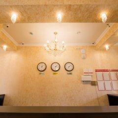 Апарт-Отель ML 3* Номер Делюкс с различными типами кроватей