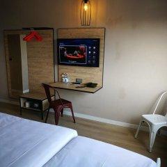Отель Allegroitalia Espresso Darsena удобства в номере