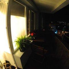 Mir Hotel In Rovno 3* Люкс с различными типами кроватей фото 6