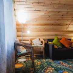 Гостиница Guest House Romashkino в Лунево отзывы, цены и фото номеров - забронировать гостиницу Guest House Romashkino онлайн комната для гостей фото 5