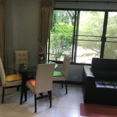 Отель Baan Somprasong Condominium комната для гостей фото 4