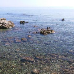Отель B&B Teocle Джардини Наксос пляж фото 2