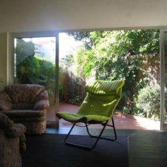 Апартаменты Apartment with Small Garden комната для гостей фото 5
