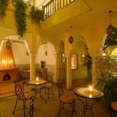 Отель Riad Villa Harmonie Марокко, Марракеш - отзывы, цены и фото номеров - забронировать отель Riad Villa Harmonie онлайн гостиничный бар