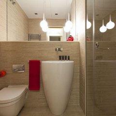 Отель Friendly Rentals Portaferrissa Испания, Барселона - отзывы, цены и фото номеров - забронировать отель Friendly Rentals Portaferrissa онлайн ванная фото 2