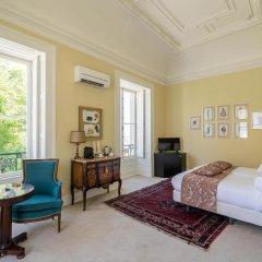 Отель Dear Lisbon Palace Chiado 4* Люкс фото 4