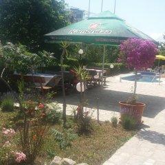 Курортный отель Yuzhni niosht детские мероприятия