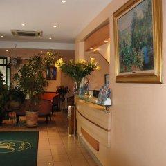 Hotel Transcontinental интерьер отеля