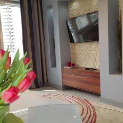 Отель Activpark Apartaments Улучшенные апартаменты фото 10
