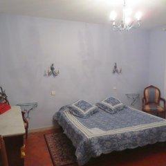 Отель l'oustau 3* Стандартный номер с двуспальной кроватью фото 4