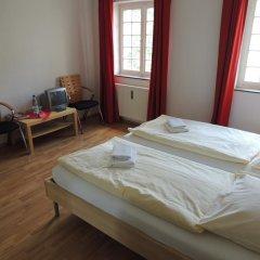 Отель Gir Keller Gästehaus 2* Стандартный номер с различными типами кроватей фото 2