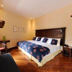 La Casona de la Ronda Hotel Boutique Patrimonial 3* Стандартный номер с различными типами кроватей