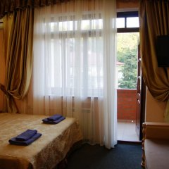 Гостиница Арго 2* Номер категории Эконом с двуспальной кроватью фото 3