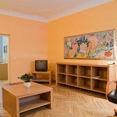 Rixwell Hotel Konventa Seta 3* Апартаменты с двуспальной кроватью фото 12