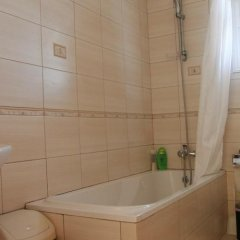 Отель Marina Complex ванная