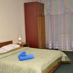 Mini Hotel Vesna Семейный номер Комфорт разные типы кроватей фото 4
