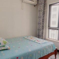 Отель Golden Mango Апартаменты с 2 отдельными кроватями фото 2