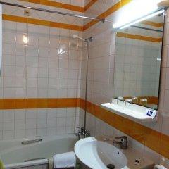 Отель Luar Португалия, Портимао - отзывы, цены и фото номеров - забронировать отель Luar онлайн ванная