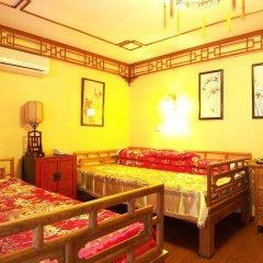 Beijing Double Happiness Hotel 3* Номер Делюкс с 2 отдельными кроватями