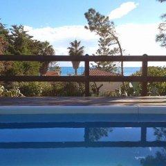 Отель Villa Cuba Фонтане-Бьянке бассейн