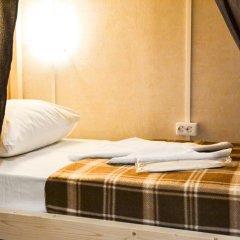 Мини-Отель СВ на Таганке Номер Эконом разные типы кроватей фото 3