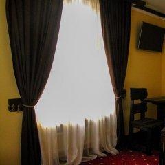 Гостиница Dniprovskiy Dvir 4* Полулюкс разные типы кроватей фото 7