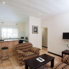 Отель Oasis Motel Габороне комната для гостей фото 4