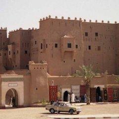 Отель Zaghro Марокко, Уарзазат - отзывы, цены и фото номеров - забронировать отель Zaghro онлайн фото 6