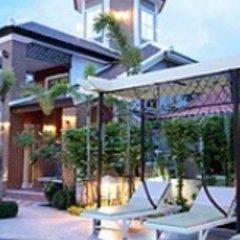Отель Budsaba Resort & Spa фото 12