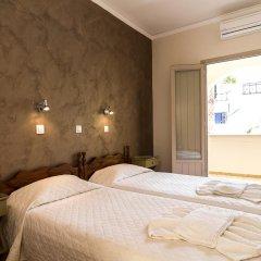 Hotel Rena 2* Стандартный номер с двуспальной кроватью фото 5