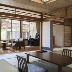Отель Seifutei Айдзувакамацу в номере
