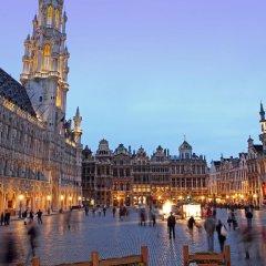 Отель Best Western Hotel Expo Бельгия, Брюссель - отзывы, цены и фото номеров - забронировать отель Best Western Hotel Expo онлайн помещение для мероприятий