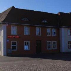 Hostel Bursztynek вид на фасад фото 2
