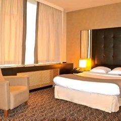 Отель Chambord 3* Номер Бизнес с различными типами кроватей фото 5