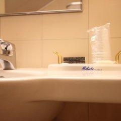 Cristallo Hotel Mokinba 3* Стандартный номер с различными типами кроватей фото 13