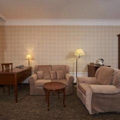 Гостиница Астор 4* Люкс с различными типами кроватей фото 6