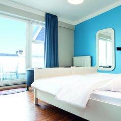The Circus Hostel Номер Делюкс с различными типами кроватей фото 8