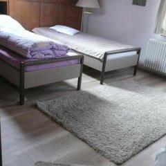 Отель Pension Schlafstuhl Стандартный номер фото 29